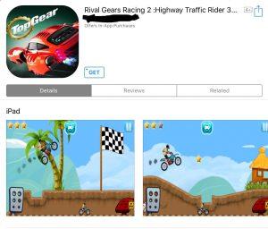 AOTC Rival Gears Racing 2