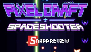 Pixel Craft SNAPP Review