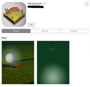 AOTC OK Golf GO