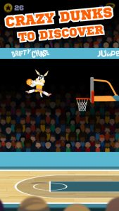 Mascot Dunks screenshot 2