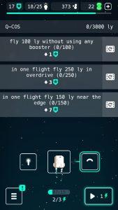 Full of Stars screenshot 2