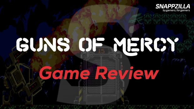 Guns of Mercy Game Review
