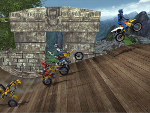 Dirt Xtreme screenshot 2