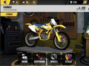 Dirt Xtreme screenshot 4