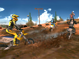 Dirt Xtreme screenshot 5