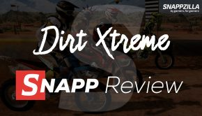Dirt Xtreme SNAPP Review image