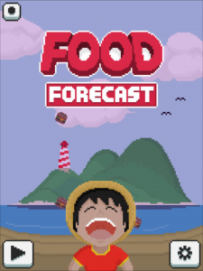 Food Forecast screenshot
