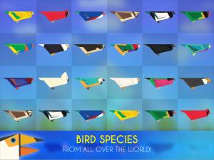 Paper Wings screenshot 4