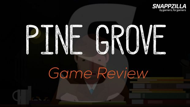 Pine Grove Review