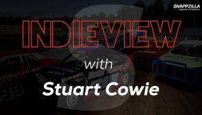 Indieview with Stuart Cowie image