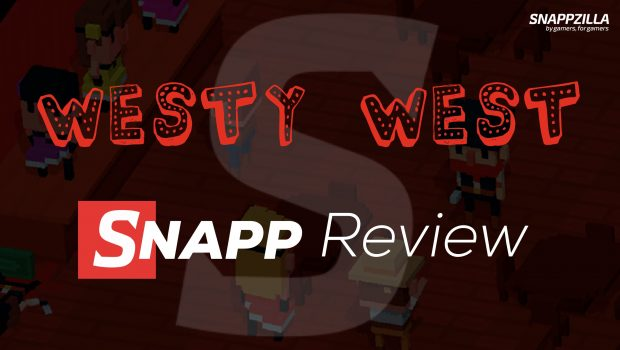 Westy West SNAPP Review image
