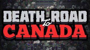 Death Road logo