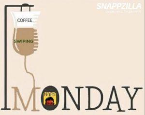 Coffee Swiping Meme March 20, 2017