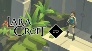 Lara Croft GO C&S