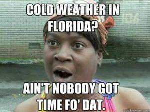 Florida meme