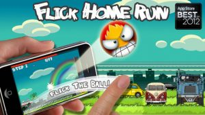 Flick Home run screenshot 4