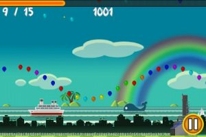 Flick Home run screenshot 3