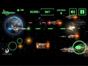 Star Viper screenshot 1