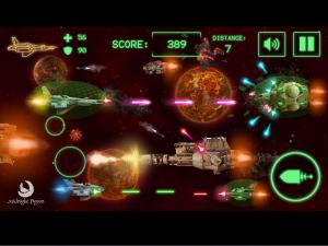 Star Viper screenshot 3