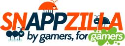 snappzilla logo