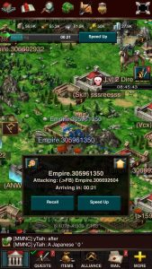 Game of War screenshot 2