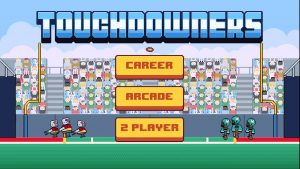 Touchdowners screenshot 2