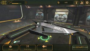 Subdivision Infinity screenshot 4