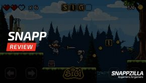 Sigi SNAPP Review