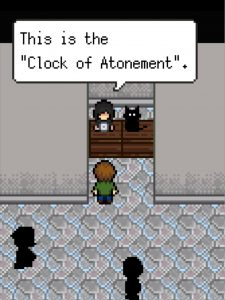 Clock of Atonement screenshot 1