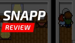 Clock of Ant SNAPP Review