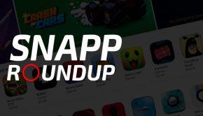 SNAPP Roundup 5/05/17