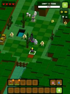 Doona screenshot 3