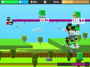 Tappy Sky screenshot 4