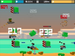 Tappy Sky screenshot 3