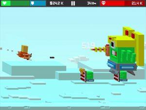 Tappy Sky screenshot 2
