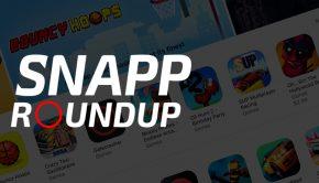 SNAPP Roundup W/O 6/01/17