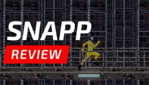 Future Runner Escape SNAPP Review