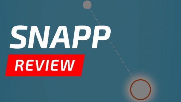 Pendulum SNAPP Review