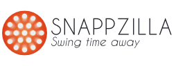 Pendulum Snappzilla Logo
