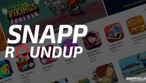 SNAPP Roundup 7/07/17