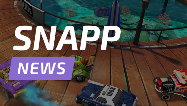 Mini Motor Racing SNAPP News