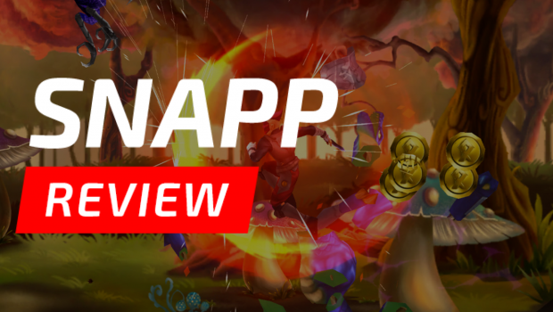 Infinity Warriors SNAPP Review