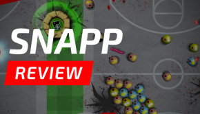 Zombie Fest SNAPP Review