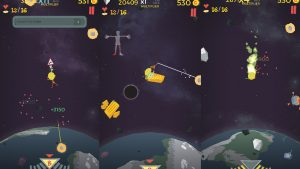 Waste in Space screenshot 3