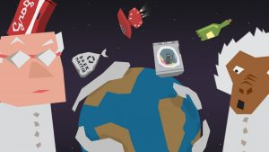 Waste in Space screenshot 2
