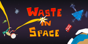 Waste in Space screenshot 1
