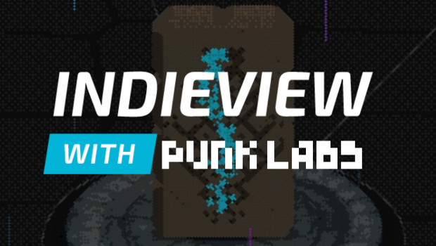 Indieview with Punk Labs