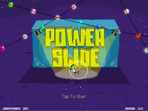 PowerSlide screenshot 1