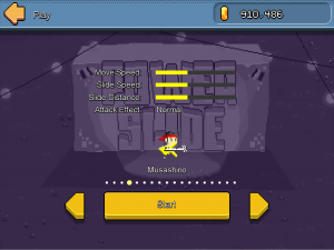 PowerSlide screenshot 4