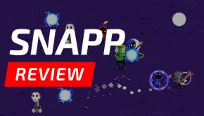 PowerSlide SNAPP Review